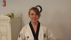 Master Alicia Lively
